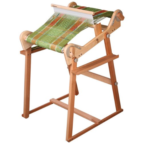 Ashford Rigid Heddle Loom Stand 16in Weaving Loom Stand