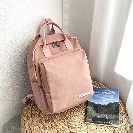 rucksack schwarz minimalistisch