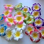 Artificial-Plumeria-10PcsLot-Plumeria-Hawaiian-Pe-Foam-Frangipani-Artificial-Flower-DIY-Wreath-Headdress-Flowers-Wedding-Decoration-Party-SuppliesH078Cm
