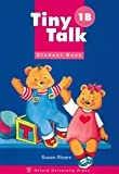Tiny Talk - Level 1, Susan Rivers, 0194351556