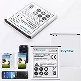 Mbuynow® 3050mAh Ersatzakku Akku Battery mit NFC für Samsung Galaxy S4 i9500, i9505, Active i9295