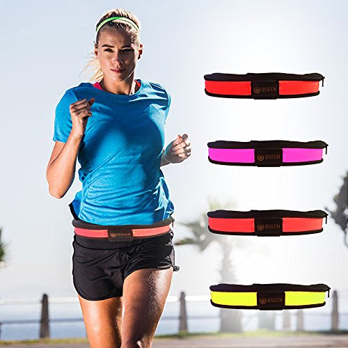 Runner Waist Pack Rechargeable Children