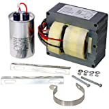 400 Watt - Metal Halide Ballast -5 Tap - ANSI M59 - Power Factor 90