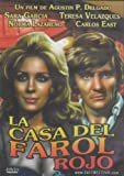 La Casa Del Farol Rojo [Slim case]