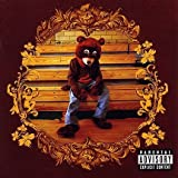 Burning Desire posterALBUM Cover Poster Kanye WEST: The College Dropout 12x18 inch