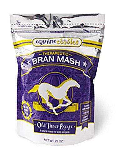 Equine Edibles Bran Mash - Old Timer 2-pack ()