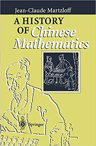 CHINESE MATHEMATICS HISTORY EPUB