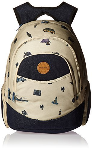 Dakine Prom 25L Women's Backpack (Rockaway) [並行輸入品] B07F229PC2