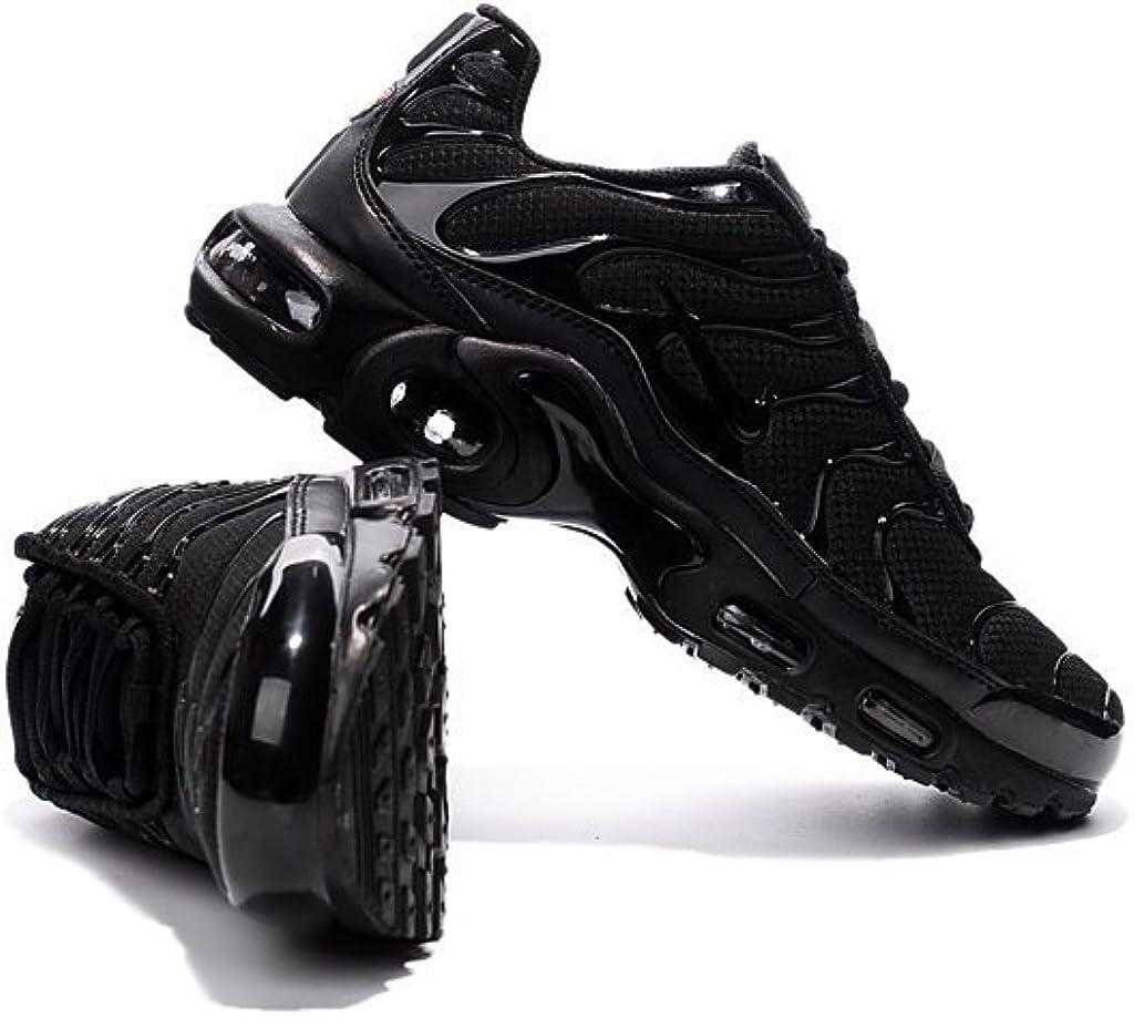 chaussure nike tn noir homme