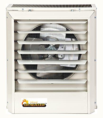 10 element infrared heater - 2