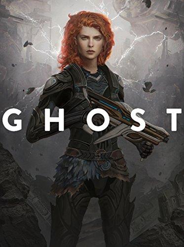 (Ghost (Tabitha Trilogy Book 3))