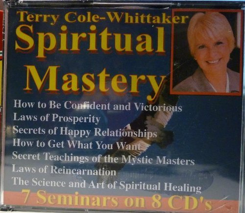 spiritual-mastery-seminar-with-terry-cole-whittaker-by-terry-cole-whittaker