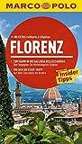 MARCO POLO Reiseführer Florenz: Reisen mit Insider-Tipps. Mit EXTRA Faltkarte & Reiseatlas