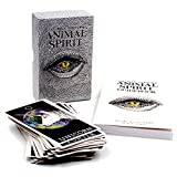 The Wild Unknown Animal Spirit Deck and Guidebook