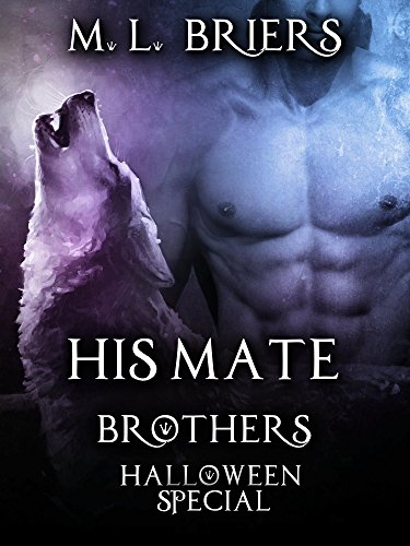 His Mate - Brothers - Halloween -