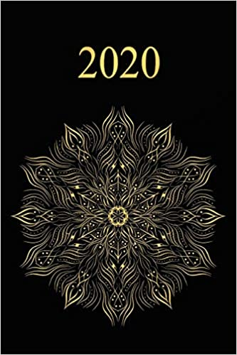 Calendrier Vista Print.2020 Agenda Semainier 2020 Calendrier Des Semaines 2020