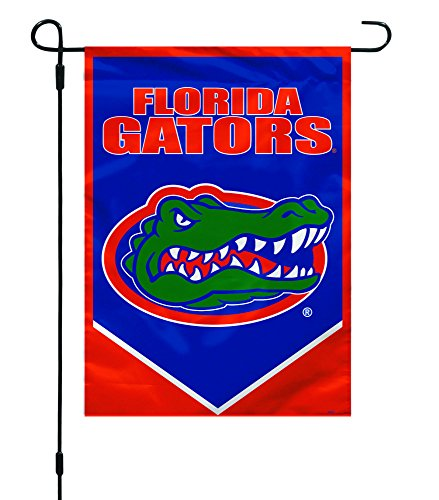 Fremont Die NCAA Florida Gators Garden Flag, 12