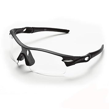 sunglasses restorer Gafas Ciclismo Fotocromaticas Modelo Angliru para Hombre y Mujer, Extra Lente Gris Polarizada: Amazon.es: Deportes y aire libre