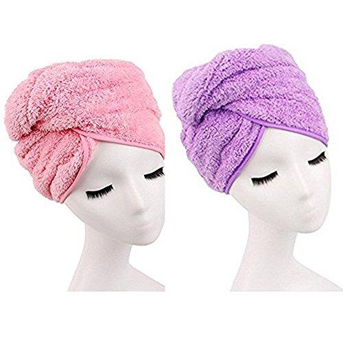 dry-hair-towel-wrap-turban-dry-hair-cap-for-bath-spa-soft-towel-reduce-hair-drying-time-2-pack-by-mo