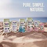 Coppertone Pure & Simple SPF 50 Sunscreen