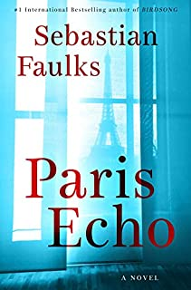 Book Cover: Paris Echo: A Novel