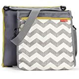 Skip Hop Central Park Outdoor Blanket, Chevron