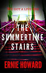 The Summertime Stairs: The Pool Series No 2