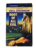 Root of All Evil, Dell Shannon, 0881849782