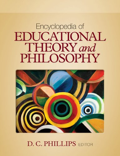 Download Encyclopedia of Educational Theory and Philosophy Pdf