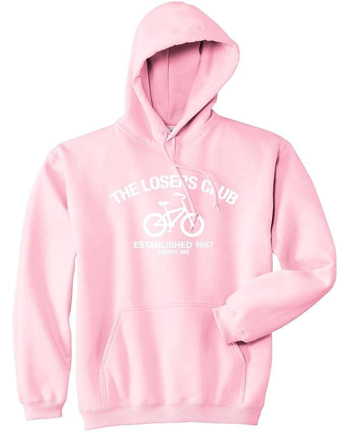 Amazon.com: Mars NY The Losers Club Hoodie - It Hoodie - Stephen Kings It - Pennywise Hoodie: Clothing