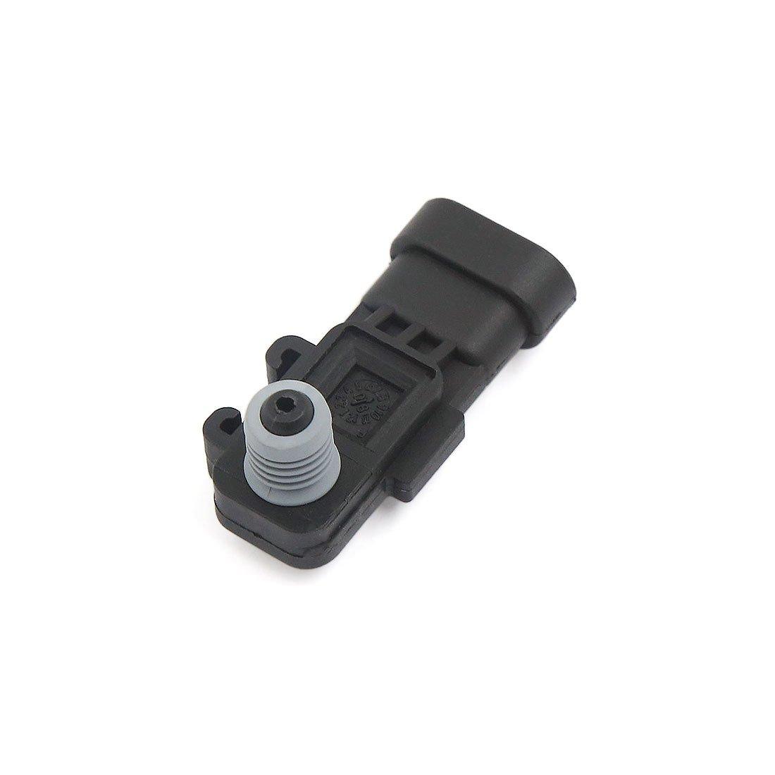 uxcell® 16238399 Fuel Pump Tank vapor Vent Pressure Sensor for Acura Cadillac Chevrolet US-SA-AJD-230762