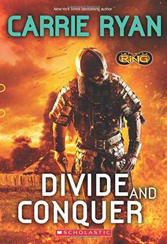 Divide and Conquer (Infinity Ring, Book 2) pdf