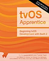 tvOS Apprentice: Beginning tvOS Development with Swift 2 Front Cover