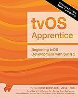 tvOS Apprentice: Beginning tvOS Development with Swift 2 Front Cover