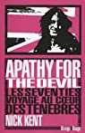 Apathy for the Devil par Kent