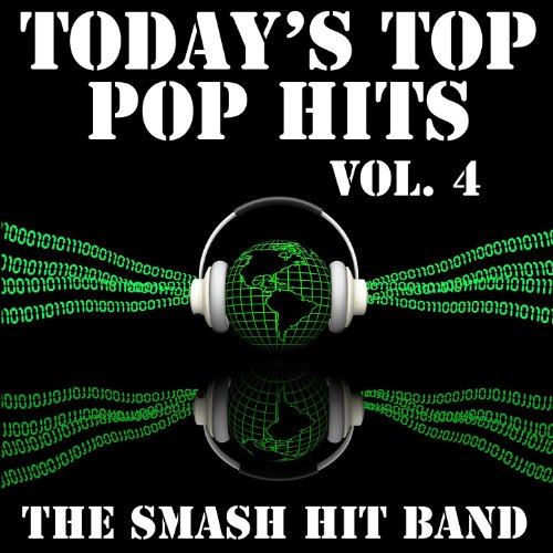 Todays Pop (Today's Top Pop Hits Vol. 4)