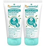 Puressentiel Circulation Gel Ultra Frais - Lot de 2 2 x 125 ml