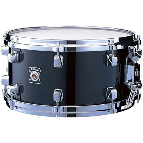 Yamaha Sensitive Series MSD-1365BAM 13-inch Snare Drum - Black Maple