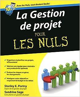 Gestion de projet informatique pdf