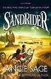 SandRider: A TodHunter Moon Adventure (Todhunter Moon Adventure 2)