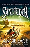 img - for TodHunter Moon - SandRider book / textbook / text book