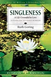img - for Singleness: A Life Grounded in Love (Lifeguide Bible Studies) book / textbook / text book