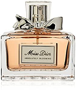 Christian Dior Miss Dior Absolutely Blooming Women's Eau de Parfum Spray, 1.7 Ounce