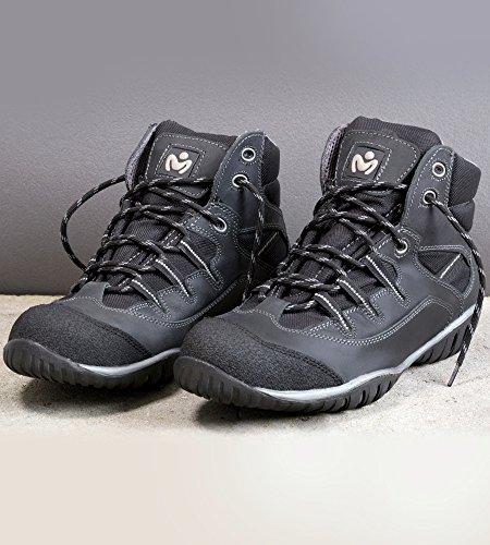 Chaussures de sécurité S3 Savona montantes Würth MODYF noires