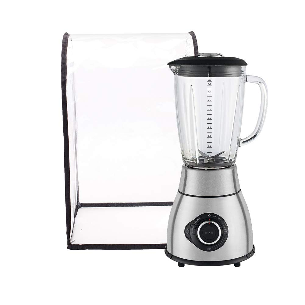 Mixer/Coffee Maker Cover, Waterproof Small Kitchen Appliance Cover, 100% Satisfaction Guarantee, Year Around Protection Kitchen Machine Protectors CYFC29