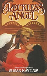 Reckless Angel (Harper Monogram)