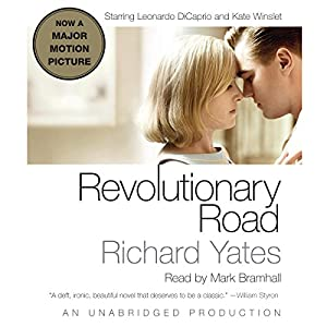 Revolutionary Road  Audiobook