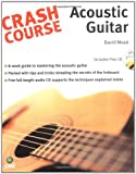 img - for Crash Course - Acoustic Guitar book / textbook / text book