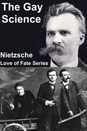 Account of the life and contributions of friedrich nietzsche
