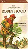 img - for Adventures of Robin Hood book / textbook / text book